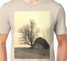 A Rock and Tree - Abbotsford, BC Unisex T-Shirt