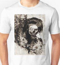 Skull Lady 1 Unisex T-Shirt