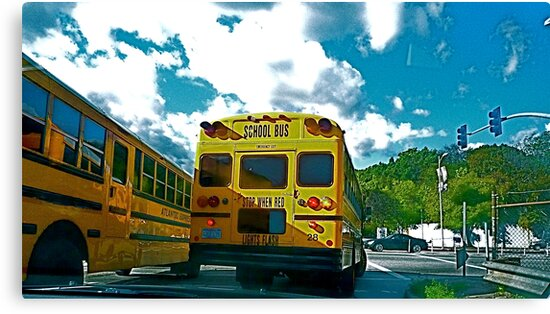 The Magic School Bus by Julie Marks