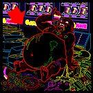 Candy Mush 3 by atombat
