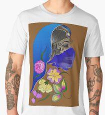 Desi Skull Men's Premium T-Shirt