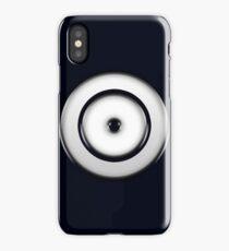 Bullseye Logo Case iPhone Case/Skin