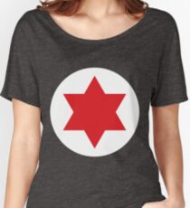 NSP Danny's Star Women's Relaxed Fit T-Shirt