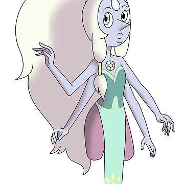 Opal by theoriginalgoof
