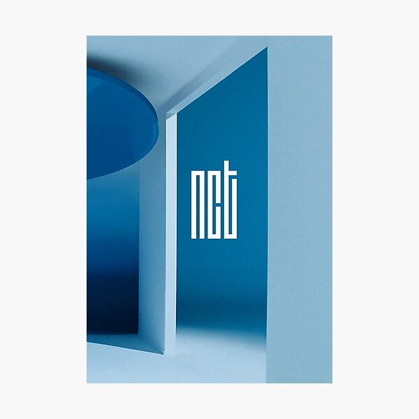 NCT Cool Photographic Print