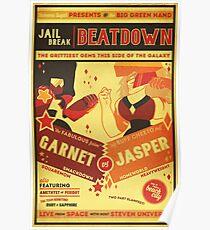 JAIL BREAK Poster