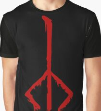 Hunter of Hunters Graphic T-Shirt