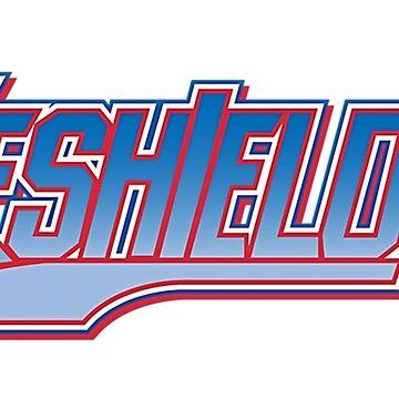 Eyeshild 21 Logo by Lilzer99