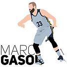 «Marc Gasol» de nbagradas