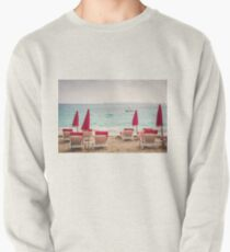 Tropical Vacation Pullover
