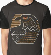 Earth Guardian Graphic T-Shirt