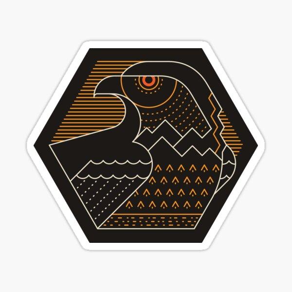 Earth Guardian Sticker