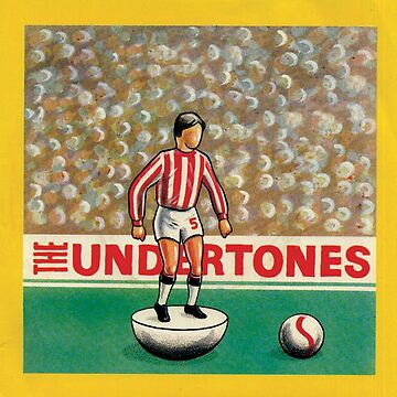 The Undertones by DivDesigns