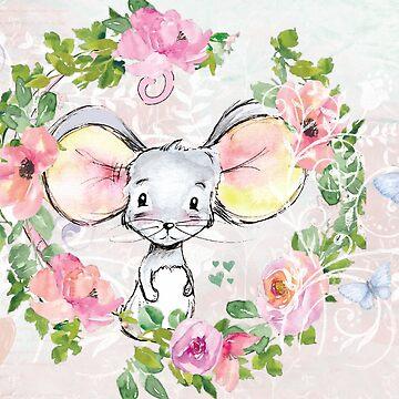 mouse by Marili-Design