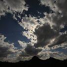 Clouds by Robert Khan