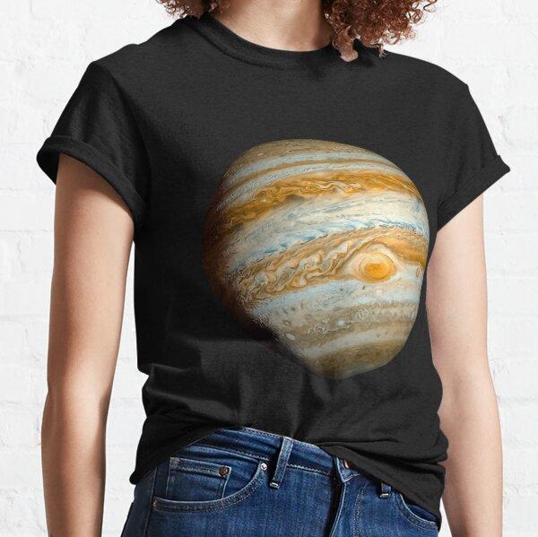 Planet Jupiter Classic T-Shirt