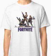 Fortnite Image Classic T-Shirt
