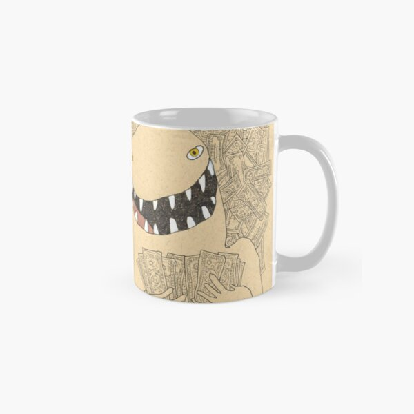 Money Monster Classic Mug