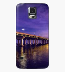 Twilight Memories Case/Skin for Samsung Galaxy