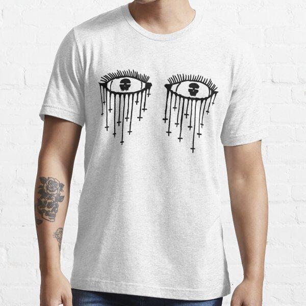 Las lágrimas del diablo Camiseta esencial
