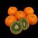 Kiwingerines by tali