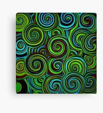Colorful Canvas Print