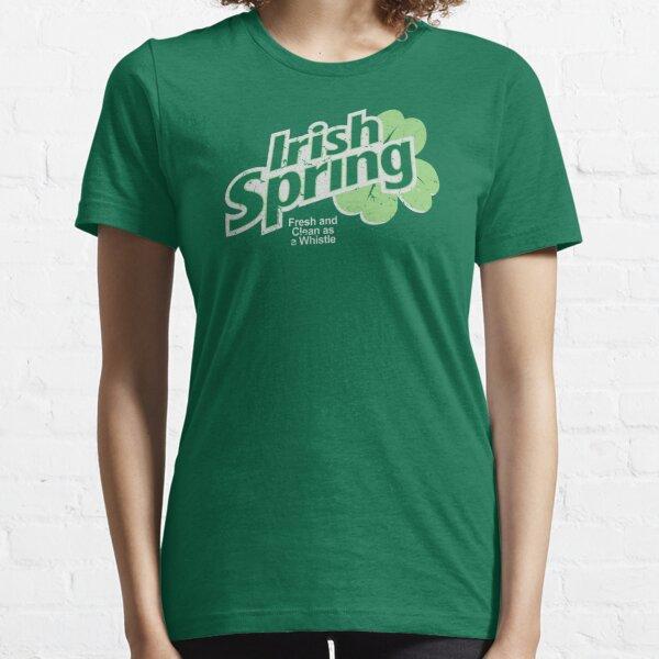 Irish Spring Essential T-Shirt