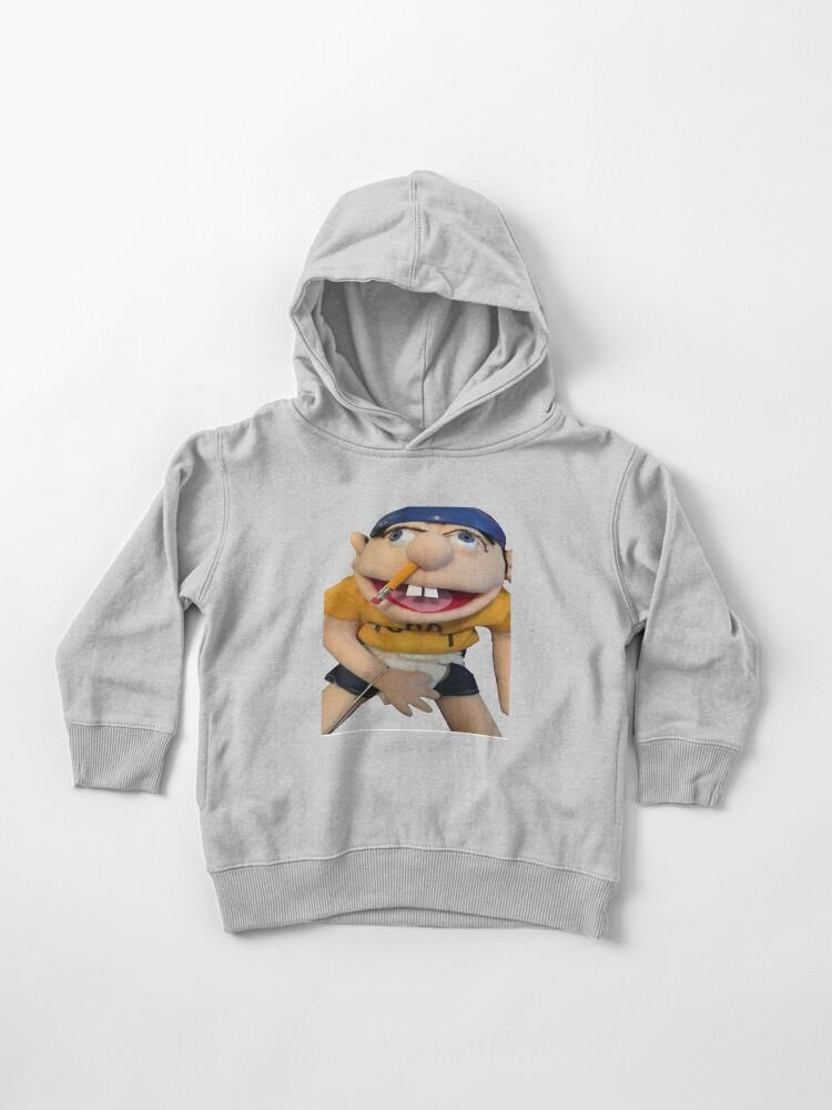 SML Hoodie Sweatshirt JEFFY