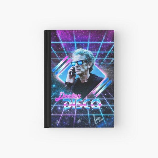 Doctor DISCO Hardcover Journal