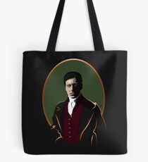 Mr. Doncy Tote Bag
