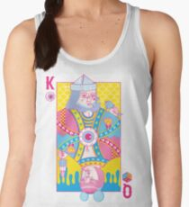 King of Nothing, Queen of Nowhere Women's Tank Top