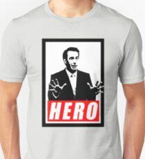 Better Call Saul - Hero Unisex T-Shirt