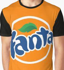 Fanta Graphic T-Shirt