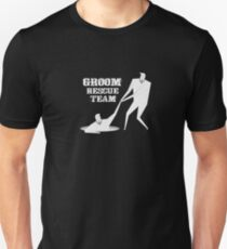 Groom Rescue Team V5 Unisex T-Shirt