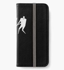 Groom Rescue Team V5 iPhone Wallet/Case/Skin