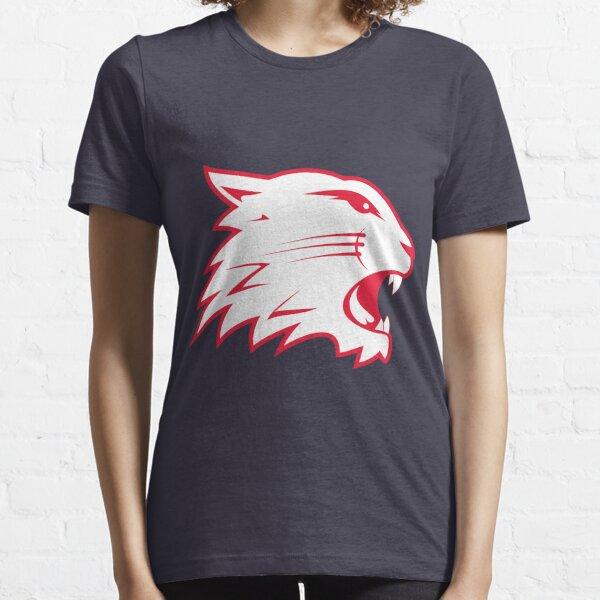 Swindon Wildcats Essential T-Shirt
