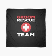 Groom Rescue Team V8 Scarf
