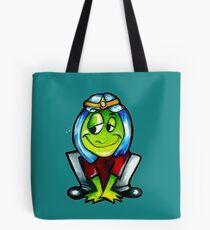 the frog Prince 00 Tote Bag