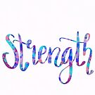 Strength  by Nathalie Himmelrich