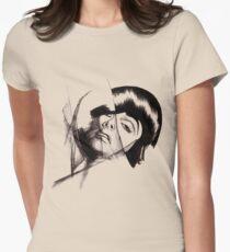 retro girl T-Shirt