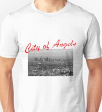 City Of Angels Unisex T-Shirt