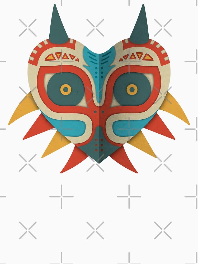 A Legendary Mask | Unisex T-Shirt