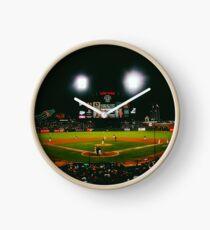 San Francisco Stadium  Clock