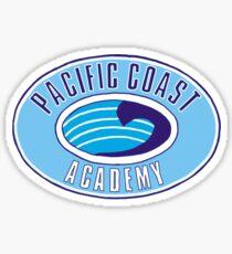 PCA Sticker