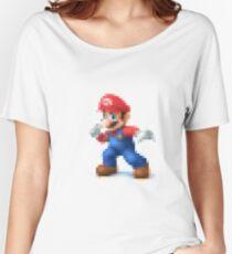 Pixel Art 12 Women's Relaxed Fit T-Shirt