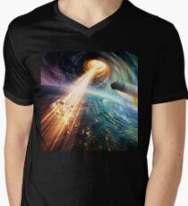 Revelations Men's V-Neck T-Shirt