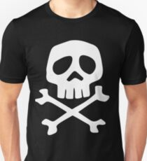 Space Pirate Captain Harlock T-Shirt