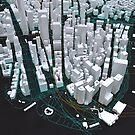 New York by dncnmckn
