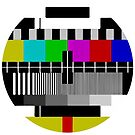TV PTV Circle by Orce Vasilev