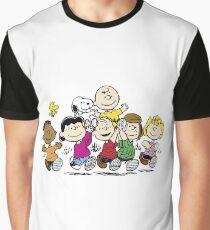 Peanuts gang Graphic T-Shirt